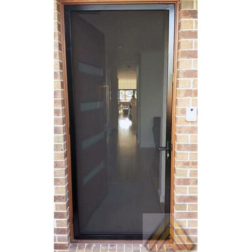 SS Mesh Door