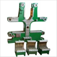 Sugar Mill Head Stock with Side Bearing Housing