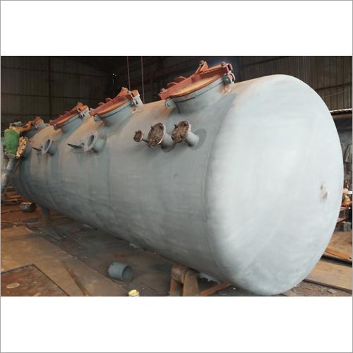 Process House Equipment