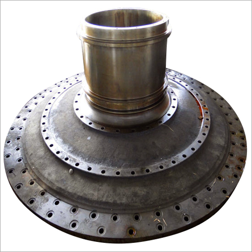 Casting Cement Mill Machinery