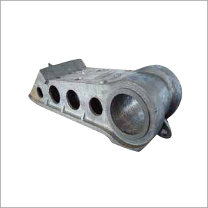 Steel Casting Crusher