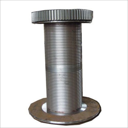 Steel Casting Rope Drum