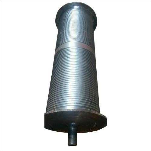 Steel Casting Rope Drum