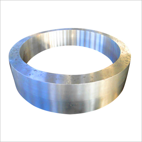 Steel Casting Support Ring