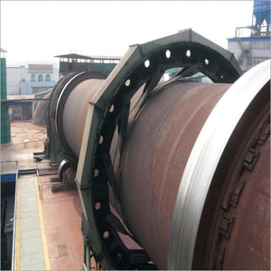 Steel Casting Tyre Ring