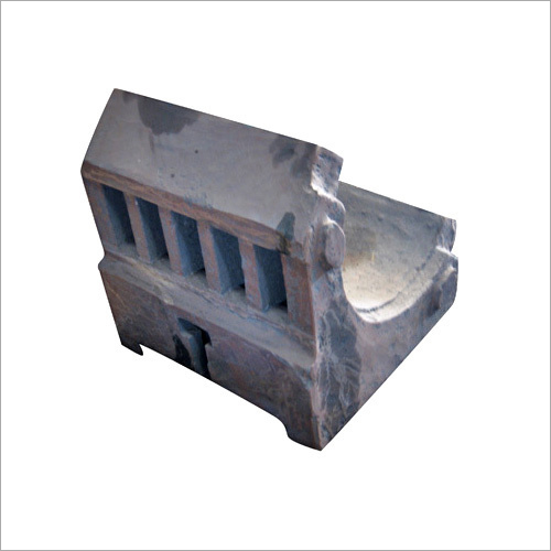 Sugar Mill Machinery Parts Steel Casting