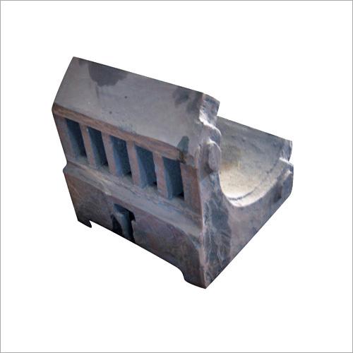 Sugar Mill Machinery Parts Steel Casting