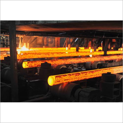 Marine Bollard Steel Casting