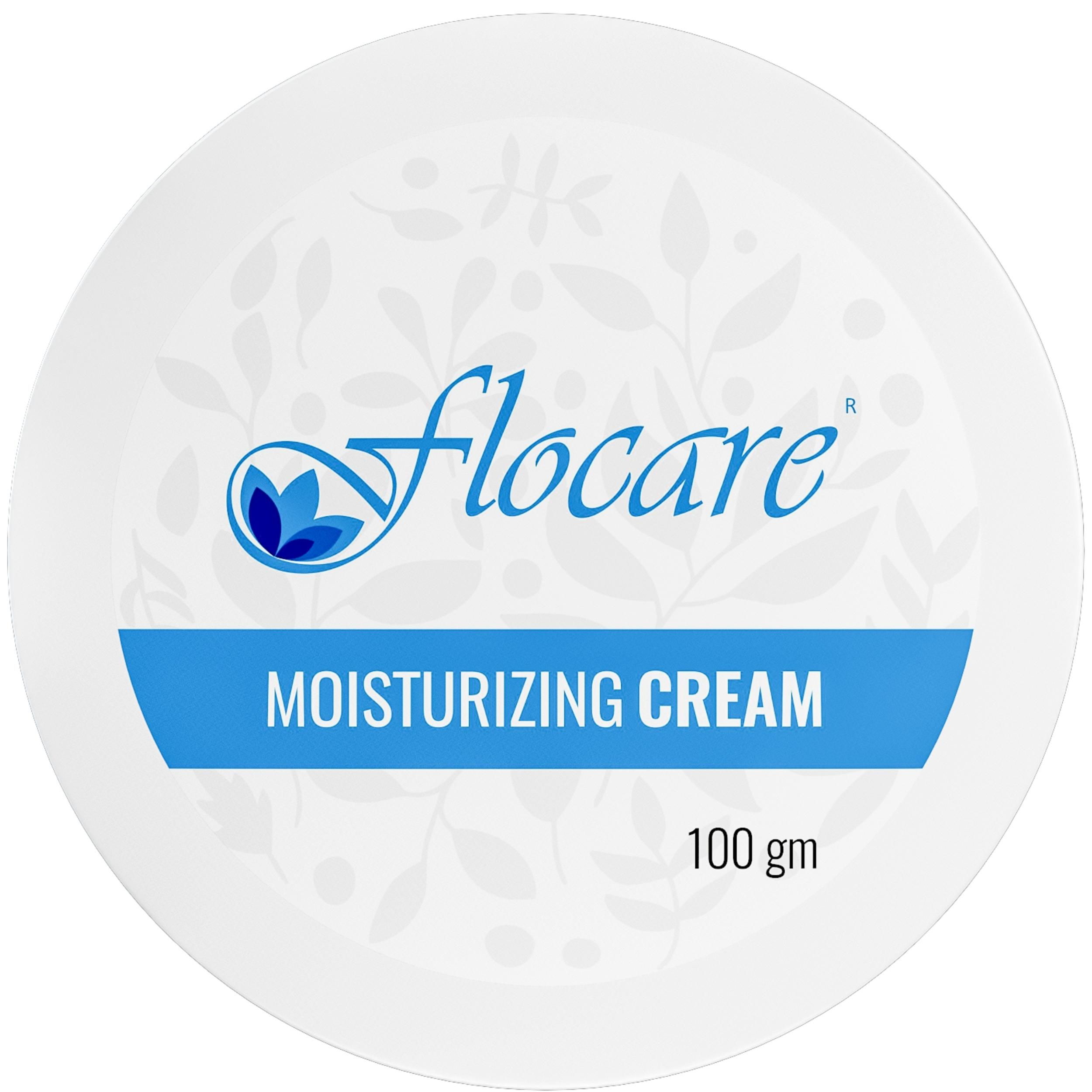 Shea Butter Moisturizing Cream