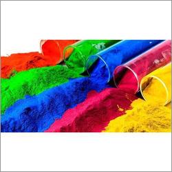 Fluorescent Pigment for Color Master Batch