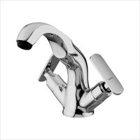 OPAL CENTER HOLE BASIN MIXER