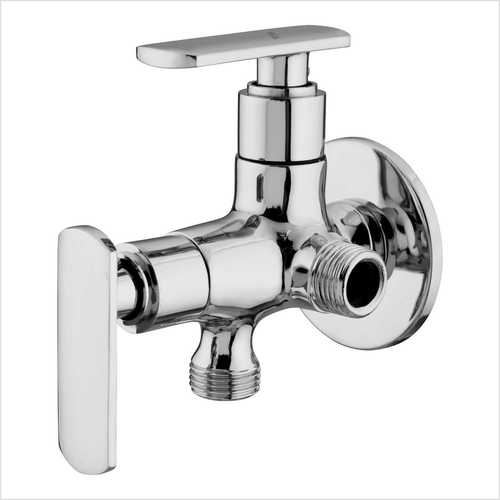 OPAL ANGLE VALVE 2 IN 1
