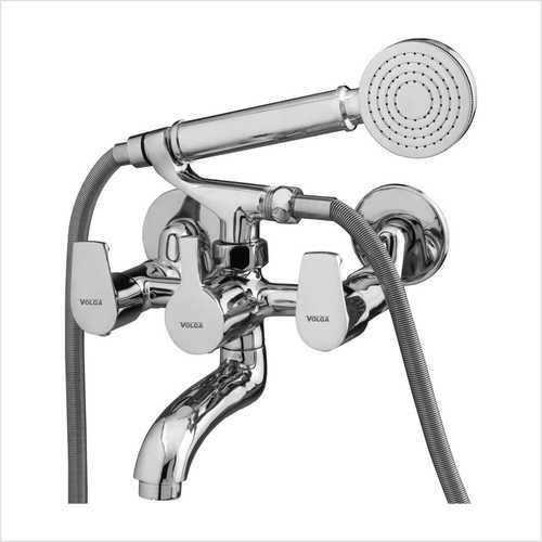 ONYX WALL MIXER WITH CRUTCH