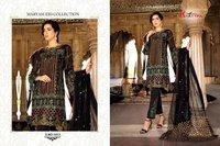 Georgette Heavy Salwar Kameez Collection