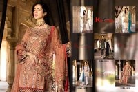 Georgette Heavy Salwar Kameez Collection
