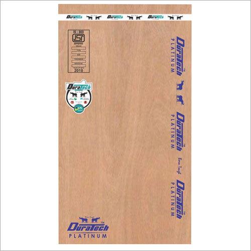 Anti Borer Plywood