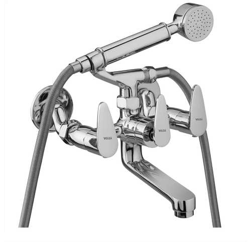 PEARL WALL MIXER WITH CRUTCH