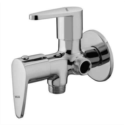 PEARL ANGLE VALVE 2IN 1