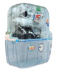 R.k. Aqua Fresh India AZ-14 Stage Transparent Storage Ro Uv Uf Minerals Ro Water Purifier with One Year Onsite Warranty