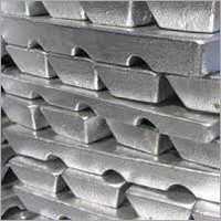 Industrial Aluminium Ingot