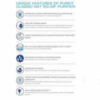 Pureit Classic Nxt RO+MF