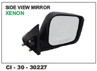 Side View Mirror Xenon LH/RH