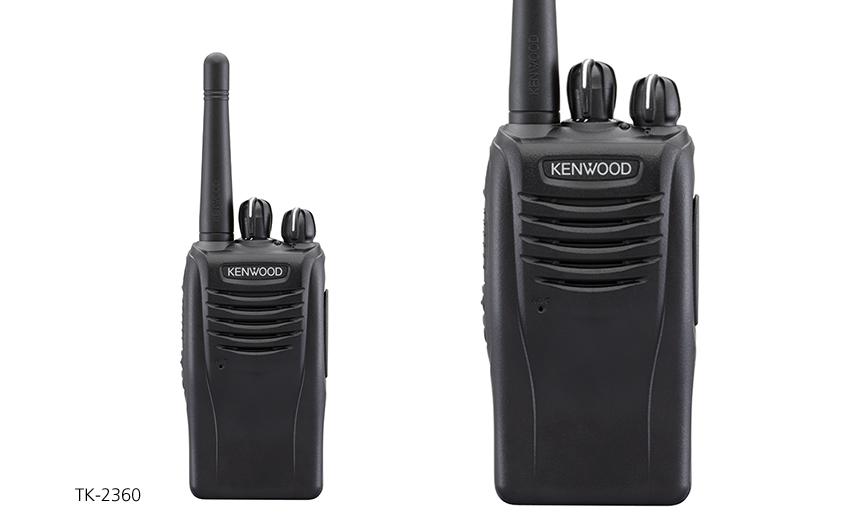 Kenwood Two way radio TK-2360