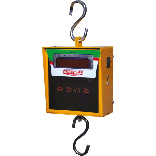 50 KG To 500 KG Digital Hanging Scale