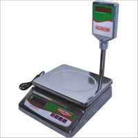 10 KG To 30 KG SS Weighing Scale