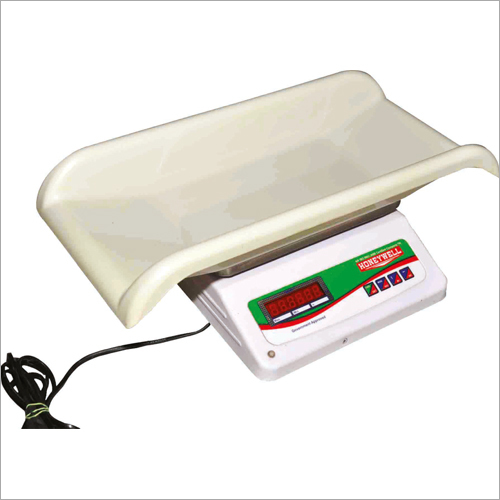 1 KG To 30 KG Baby Weighing Scale