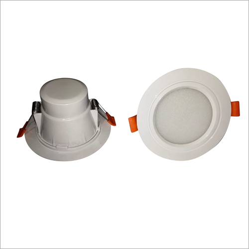 LED Round Concealed Light Housing