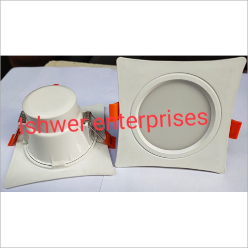 LED Round Downlight Housing