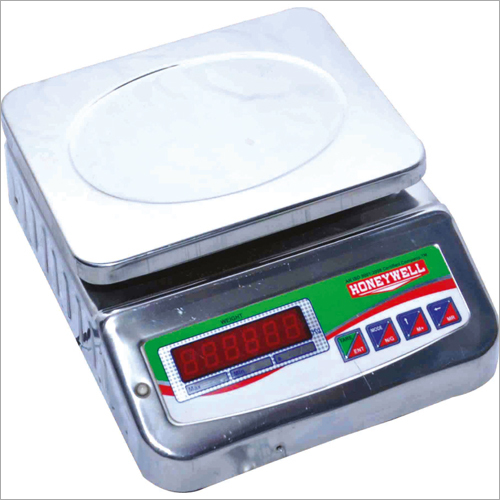 1 KG To 10 KG Weighing Scale