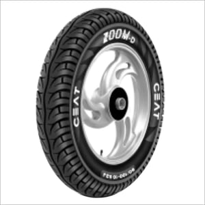 CEAT Zoom D Scooter Tyre