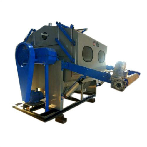 Manual Dyeing Jigger Machine