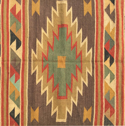 Exclusive Kilim Carpet