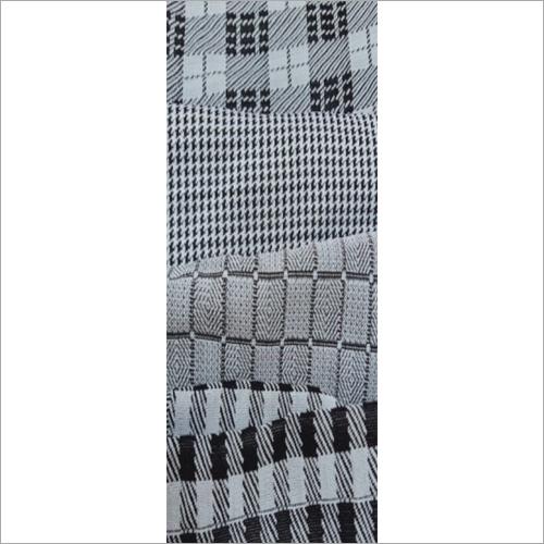Jegging Burma Jacquard Knitted Fabric