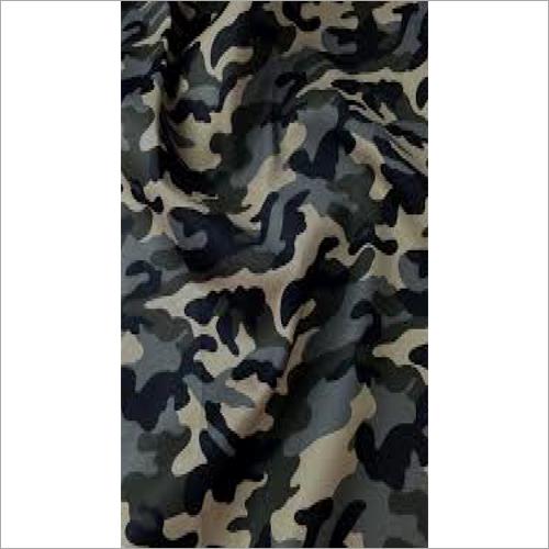 Army Uniform Burma Jacquard Knitted Fabric