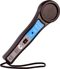 Hand Held metal Detector For Industrial Security