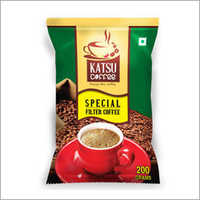 Special Filter Coffee Powder