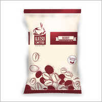 Ruby Filter Coffee Powder