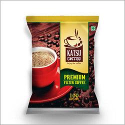 Premium Filter Coffee Powder