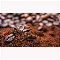 Natural Coffee Powder
