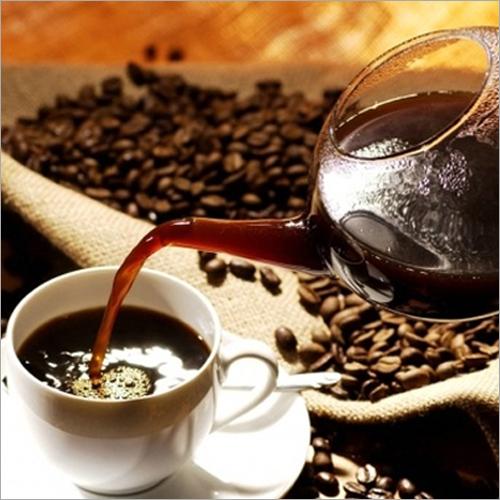Flavoured Coffee Powder