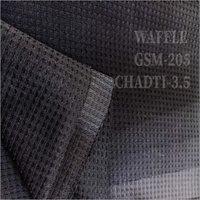 Waffle 2 Way Lycra Fabric