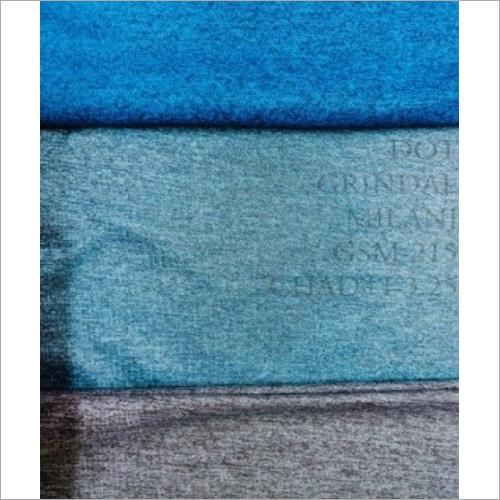 Dot Grindal Melange Fabric