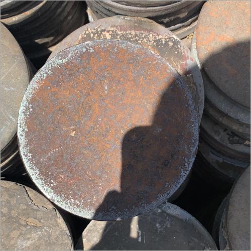 CIR Plate Flange