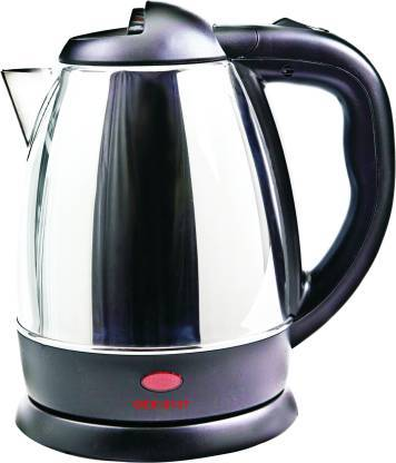 Orpat OEK 8137 Electric Kettle  (1.2 L, Black)