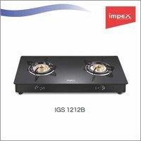 IMPEX Gas Stove (IGS 1212 M)