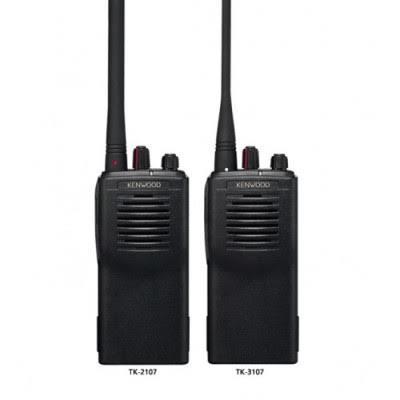 Kenwood walkie talkie TK-2107